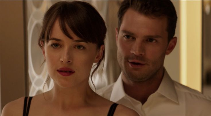 Two years ago, the worldwide best-selling novel,Fifty Shades of Grey, became a blockbuster movie, though it was pretty much panned by both critics and audiences. I saw it when it premiered on television later that year, and I have to say, it became a guilty-pleasure movie for me (don't take that out of context). It …