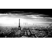 QUADRO PARIS SKY ACRILICO 100X180CM