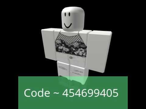 Cute Clothing Codes for Roblox | Roblox dress code | Roblox