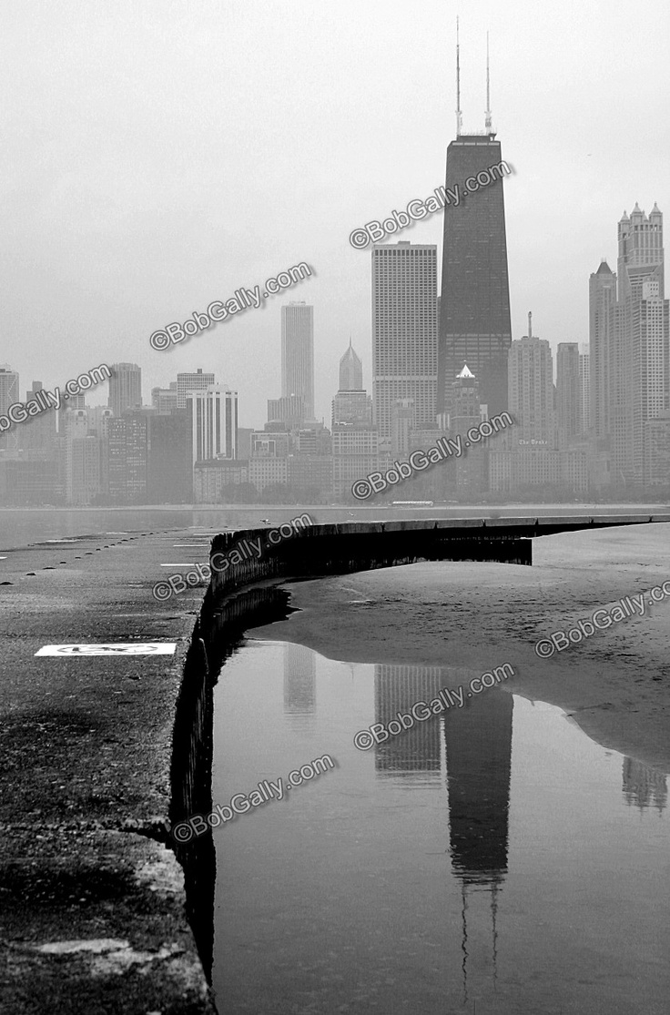 chicago hancock 20 best Bob Gally Photos