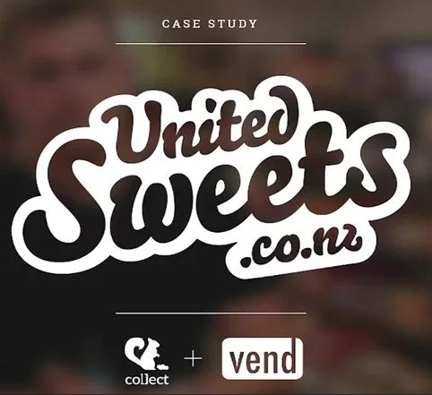 See how @UnitedSweetsNZ uses @Collectapps & @Vend to run their store. http://ow.ly/OB2AP #RetailSuccess #CustomerLove