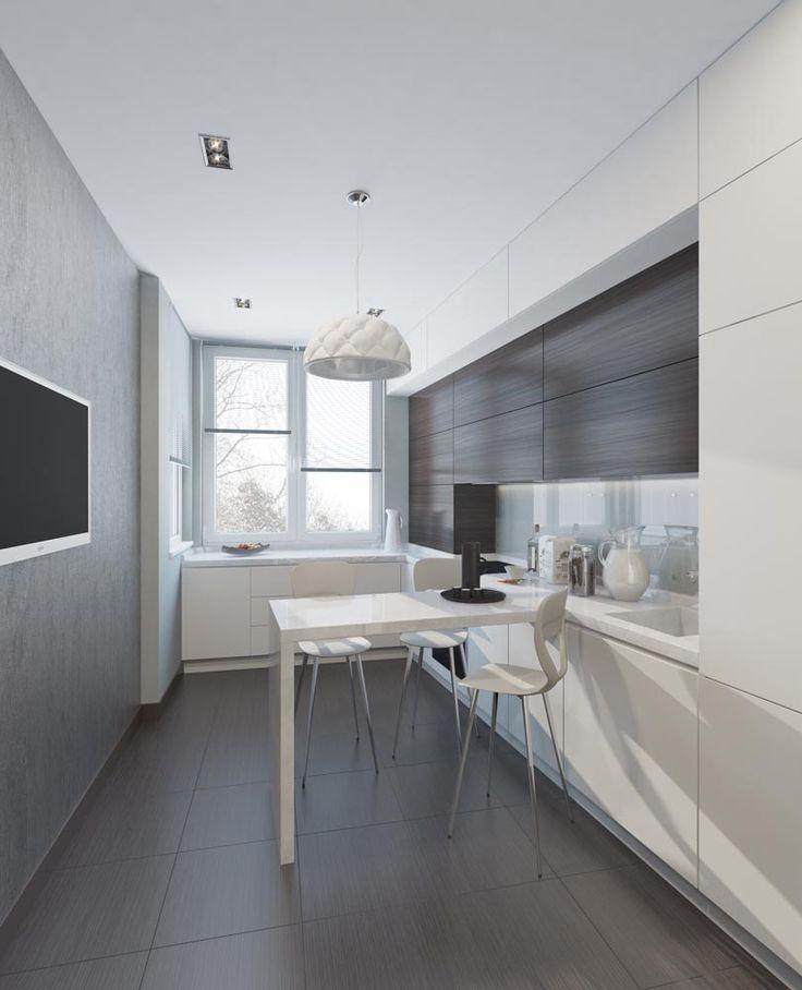 Кухня (квартира 1)
