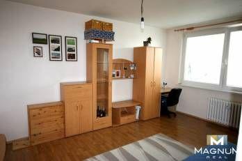 NA PREDAJ. ODPORÚČAM: 1i byt, Banšelova, zariadený v tichej lokalite, VIDEO