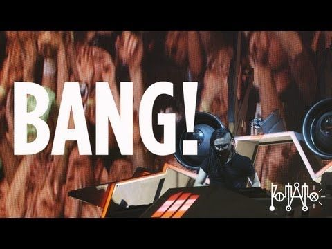 BANG! (OFFICIAL TRAILE...