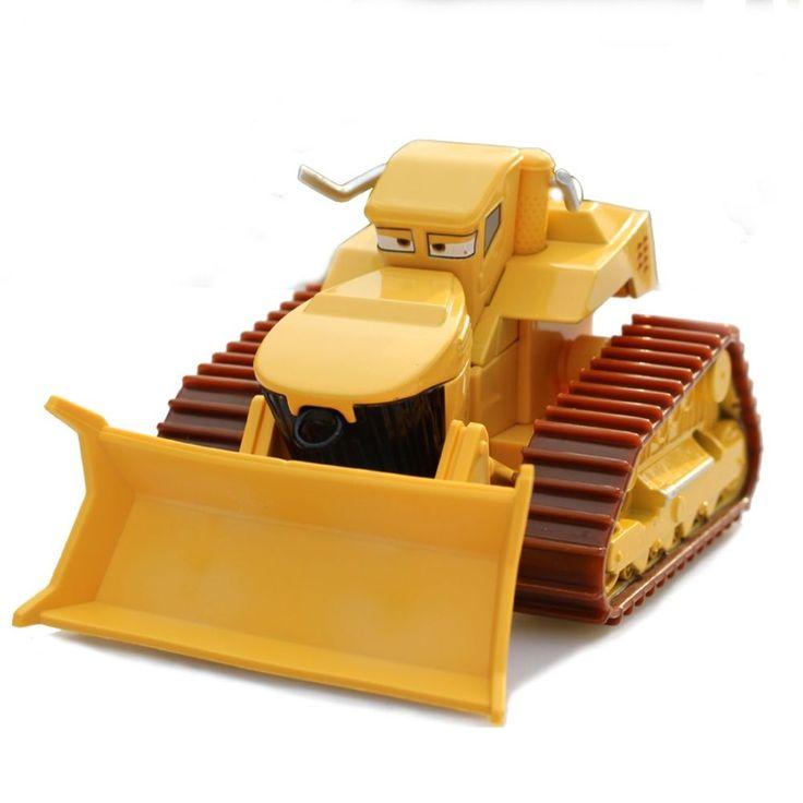 Disney Pixar Cars Chuy El Materdor Diecast Metal Toy Car For Children  #Unbranded