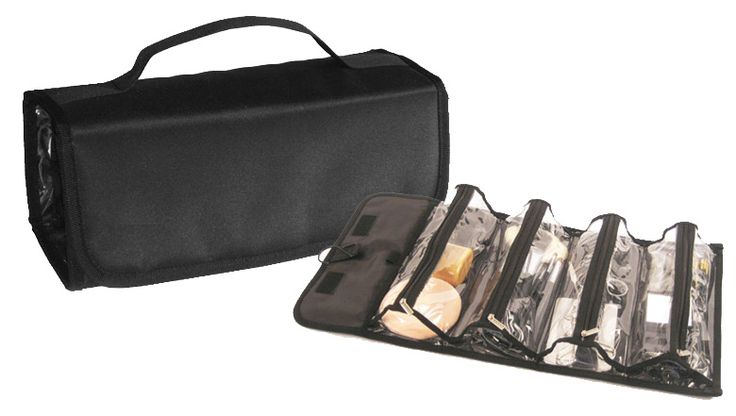 Professional Makeup Organizer w/ Optional Hanging Clip only $19.95 plus free shipping!