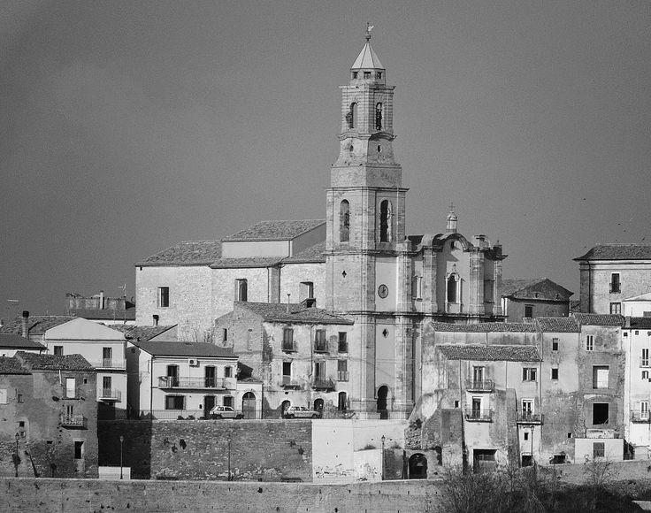 San Martino In Pensilis nel Campobasso, Molise