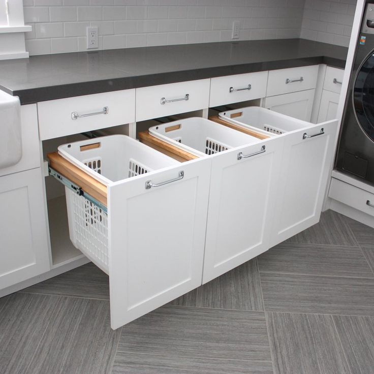25+ Best Ideas About Laundry Cupboard On Pinterest