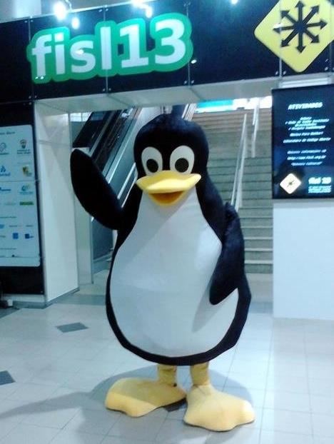 Como acompanhar o Fisl13 e a Campus Party Recife do sofá de casa