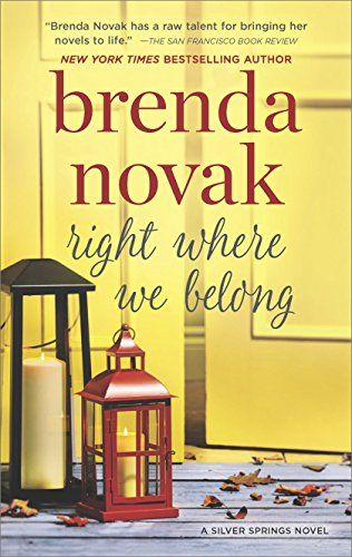 Right Where We Belong (Silver Springs) by Brenda Novak https://smile.amazon.com/dp/B06WGPBCQQ/ref=cm_sw_r_pi_dp_x_U6o.ybYXT6JPT