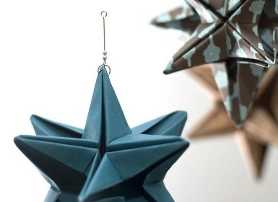 how-to-make-origami-christmas-cards-how-to-craft-elegant-origami ... | 414x570