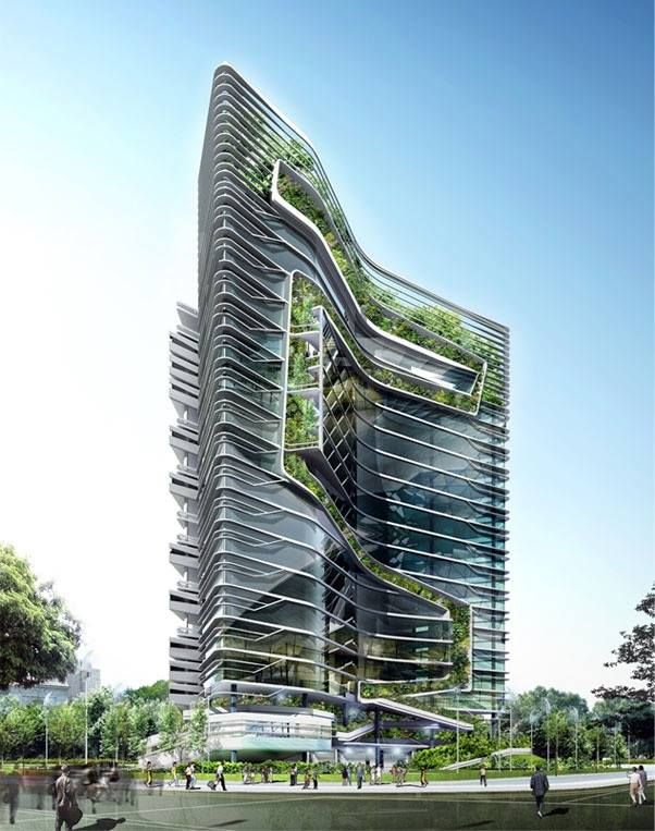 17 Best Images About Apartment Building Design On