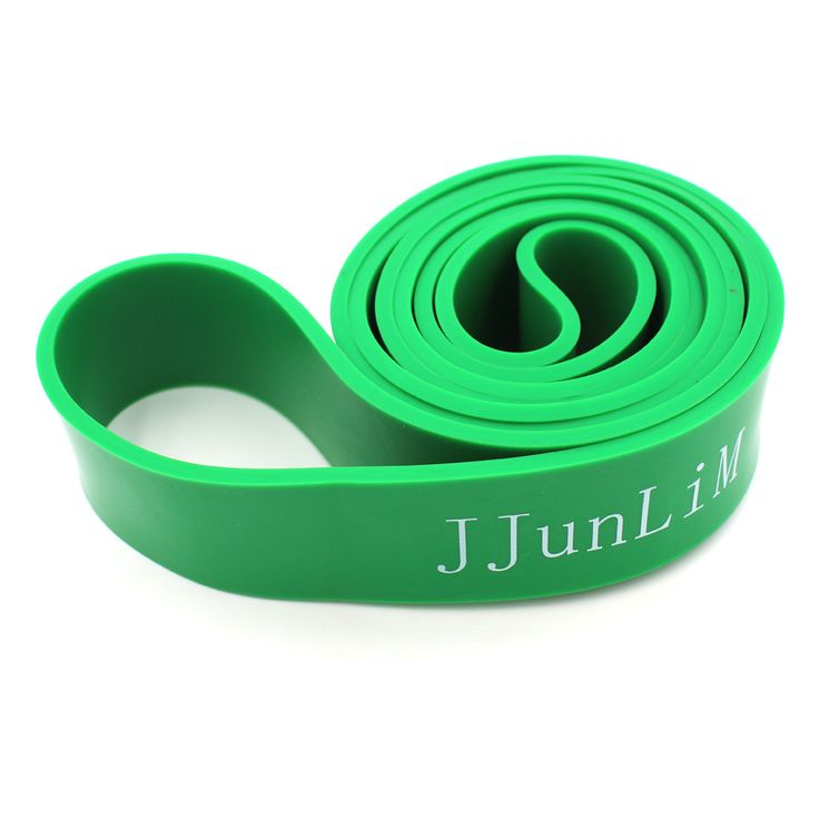 41inch latex resistance bands green elastic bands pilates yoga corda Fitness Crossfit Power Lifting Pull Up Stretch band workout