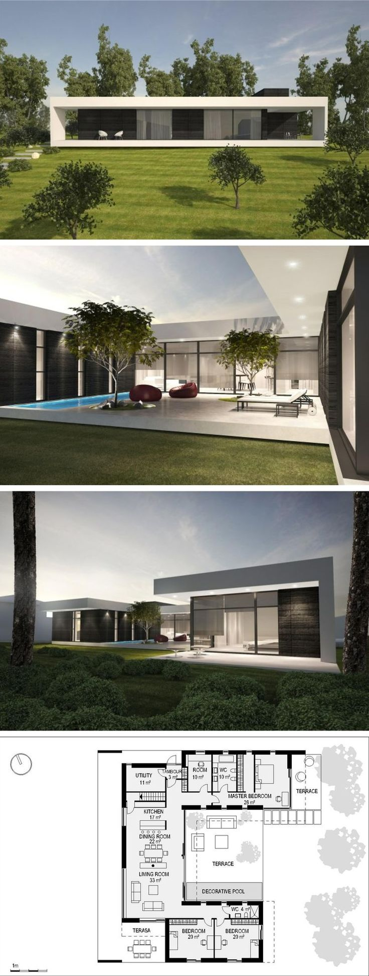 1000+ images about S on Pinterest House design, Villas and ... - ^
