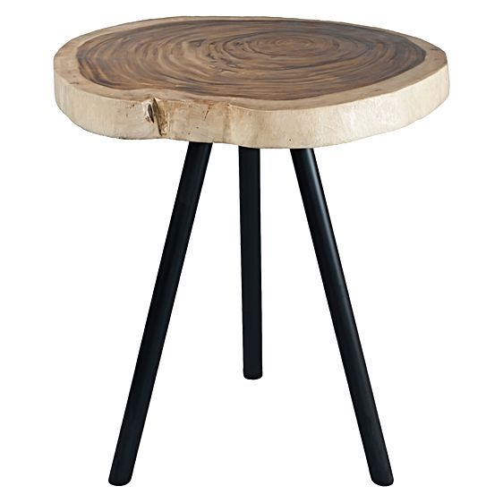 Ketihan Side Table by LS Collections