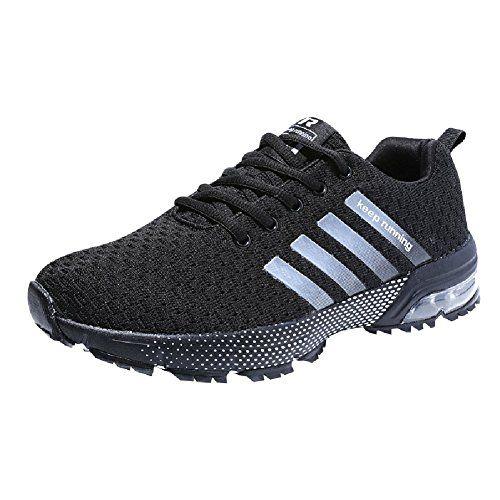 Wealsex Cojín de Aire Zapatos Para Correr EN Montaña Asfalto Aire Libre Deportes Zapatillas de Running Para Hombre #Wealsex #Cojín #Aire #Zapatos #Para #Correr #Montaña #Asfalto #Libre #Deportes #Zapatillas #Running #Hombre