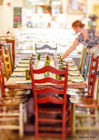 farm to table restaurant in pa 8 course fixed menu nightly - Farmhouse Restaurant Ideas