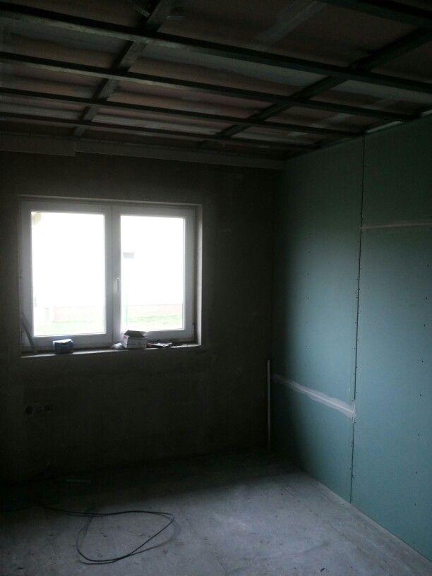 Podhled strop