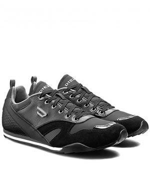 Sneakers Diesel Barbati Negri
