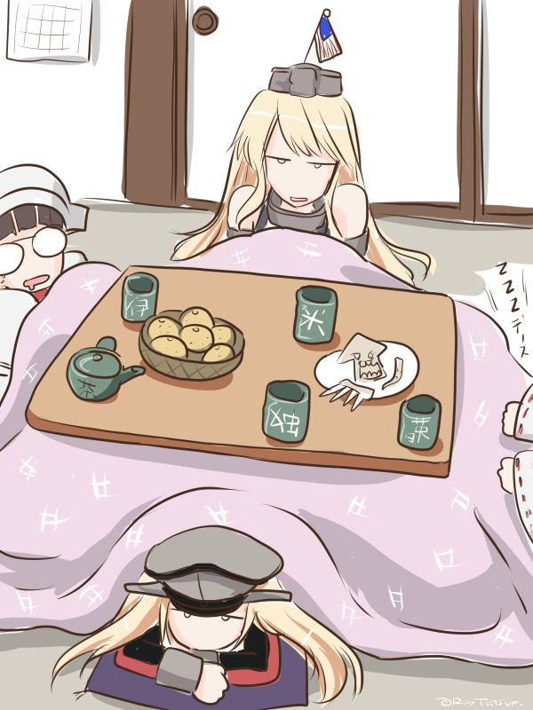 【艦これ】Hi!Admiral! 他 : あ艦これ ~艦隊これくしょんまとめブログ~