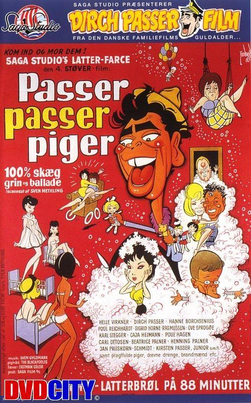 Passer passer piger (1965)