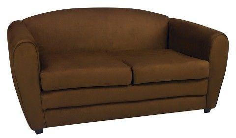 Kangaroo Trading Company Tween Sofa Sleeper Bison Co