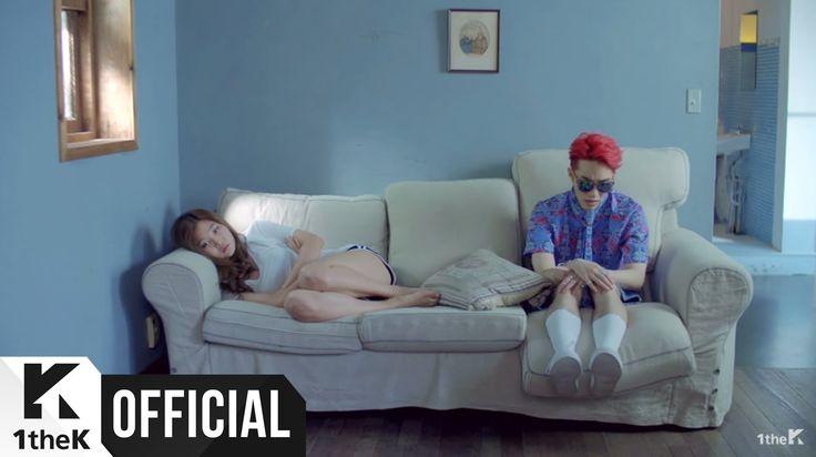 [MV] Zion.T _ Eat(꺼내 먹어요)