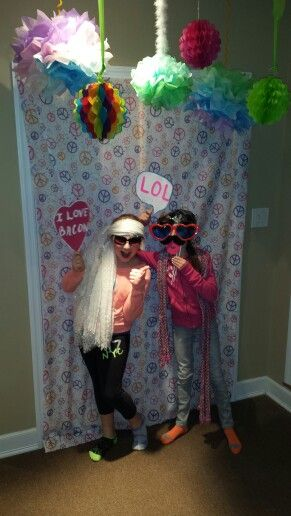 1000 images about party ideas on pinterest slumber for Cute bedroom ideas for 13 year olds