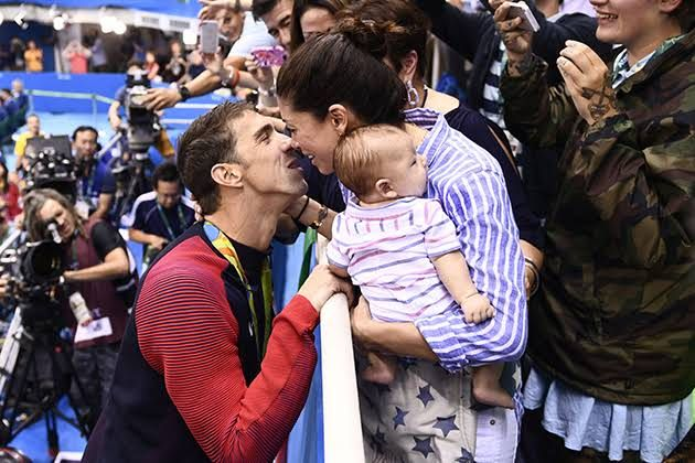 Who Is Nicole Johnson? Everything You Need to Know About Michael Phelps' Fiancé