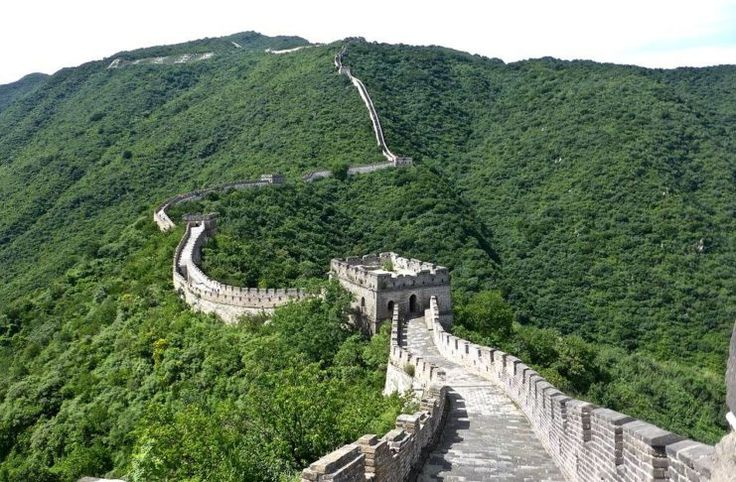 Top 5 Attractions in China