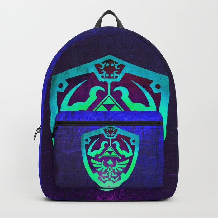 30% OFF + Free Shipping on This Item - Ends Tonight at Midnight PT! From: $69.99 TODAY--> $55.99. Zelda Shield Backpack by scardesign. #save #sales #discount #freeshipping #backpack #travel #campus #scool #style #geekbackpack #thelegendofzelda #society6 #kids #family #kids #online #shopping #zeldabackpack #gaming #gamer #gifts #xmasgifts #christmasgifts #giftsforhim #giftsforher #39