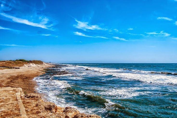 Praia de São Bartolomeu do Mar, Distrito de Braga   Turismo em Portugal – Por …   – fotos criativas na praia
