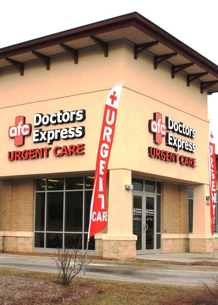 AFC / Doctors Express (Waukesha) in Waukesha, WI Urgent