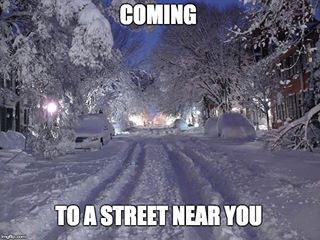 Halloween is over, and for Canadians this means one thing: Winter is coming.   The 5 Stages Of Accepting That Winter Is Coming To Canada
