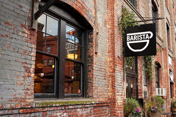 BARISTA: Fine Coffee Purveyors in Portland, Oregon