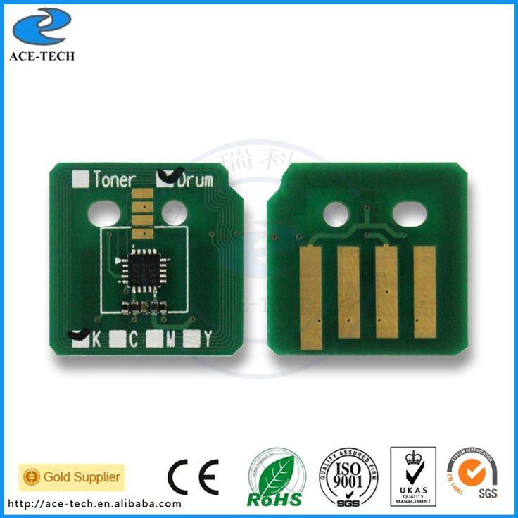 CT350823~CT350826 drum cartridge chip for Xerox DocuCentre-IV C2260 C2263 C2265 color laser printer toner JP version for Japan #Affiliate