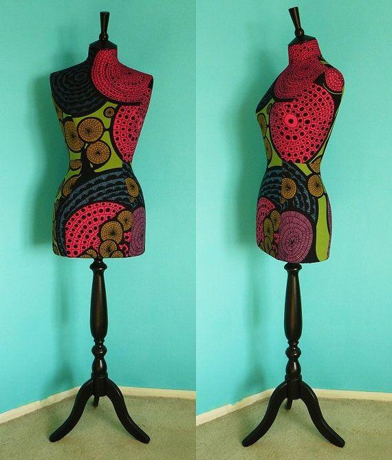 140 best Dress Forms images on Pinterest | Vintage mannequin, Dress ...