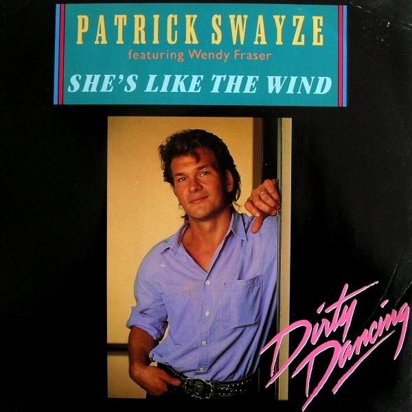 Miss you Patrick Swayz...