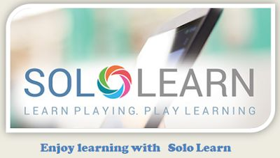 "Tantradhnyan: Learn Anytime Anywhere with ""Solo Learn"" !"
