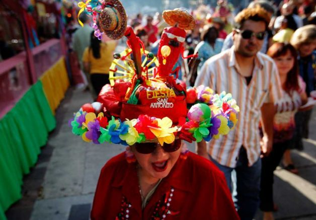 Fiesta San Antonio Niosa Hats Party Ideas Pinterest