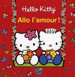 Hello Kitty aimerait offirir un cadeau à son ami Daniel. Mais qu'est-ce que Daniel aimerait recevoir ?