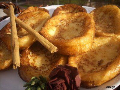Torrijas de Semana Santa   Magia en mi cocina   Recetas fáciles de cocina paso a paso