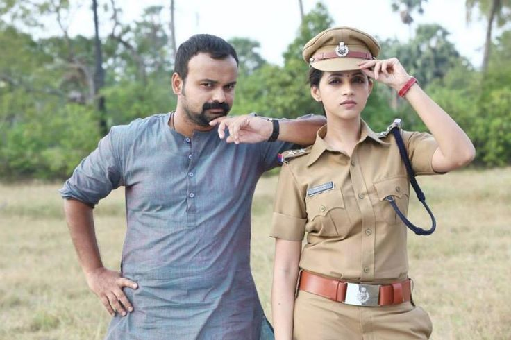 Kunchacko Boban and Bhavana starring Polytechnic releasing 12th April