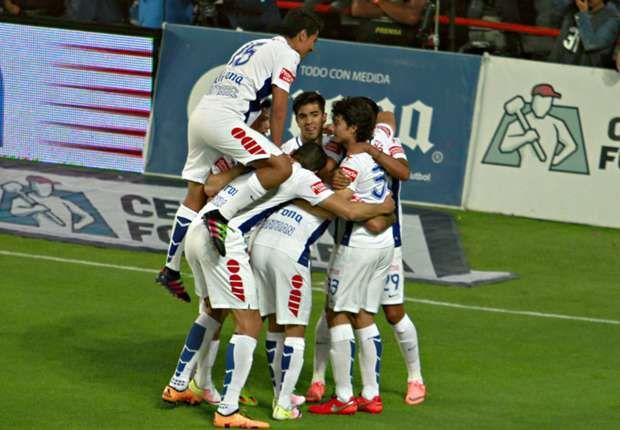 Pachuca to meet Monterrey in Liga MX final