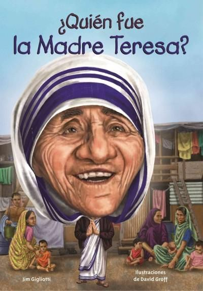 """Presents the life of Agnes Gonxha Bojaxhiu, known as Mother Teresa, who spent most of her life serving """"the poorest of the poor"""" in Calcutta, India."""