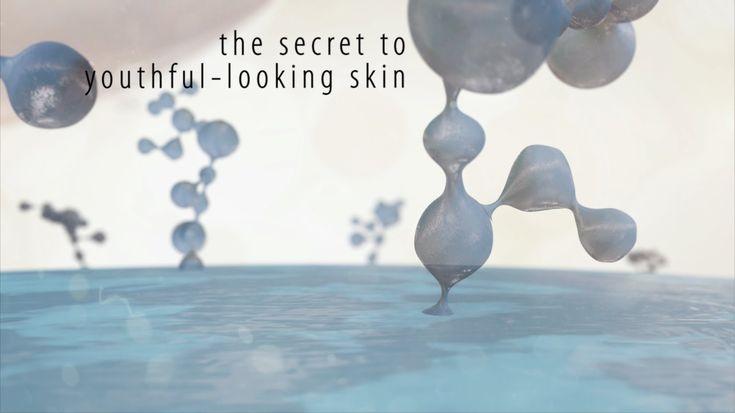 The Science of Ūth Advanced Skin Matrix Rejuvenation Crème by Mannatech  www.Mannamotion.com/Layton_Smith