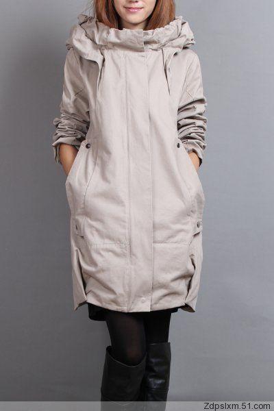 750ea8ec160 Hot vente nouveau 2013 d hiver pour femmes à manches longues occasionnels manteau  veste à