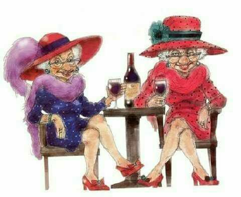 This will be me, lolRedhat, Red Hatters, Quotes, Old Lady, Red Hats, Funny Stuff, Humor, Funny Photos, Age Grace