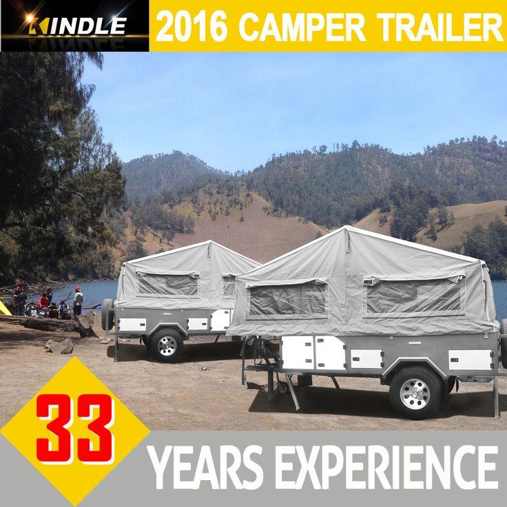 2016 Best Forward Fold Camper Travel Trailer Manufacturers for Adventure #Adventure_Travel, #Family