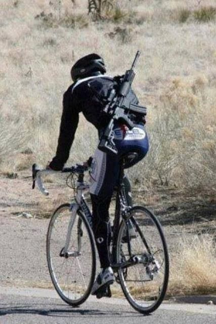 Cycling and road safety